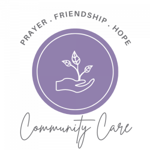 Community CARE.logo